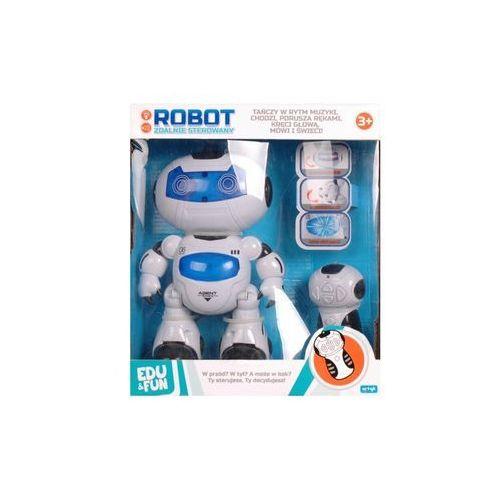 Artyk Robot sterowany pilotem