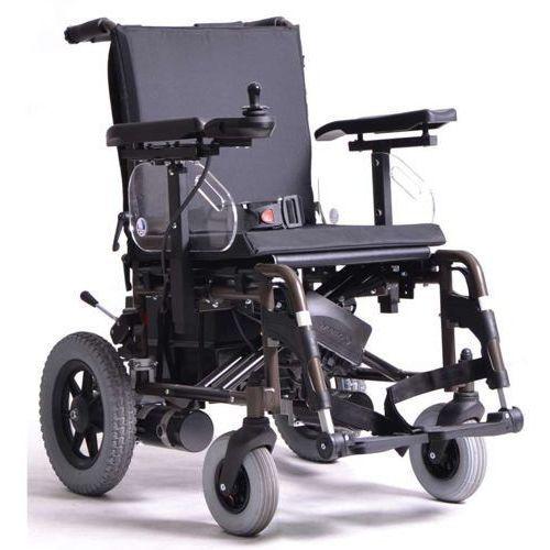 Wózek elektryczny pokojowy Express 2000.