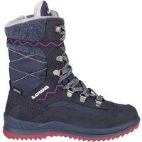 Nowe dziecięce buty emely gtx hi rozmiar 31/19,5cm marki Lowa