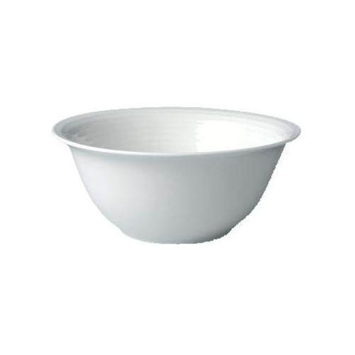 Misa porcelanowa do sałatek z linii rondo marki Rak