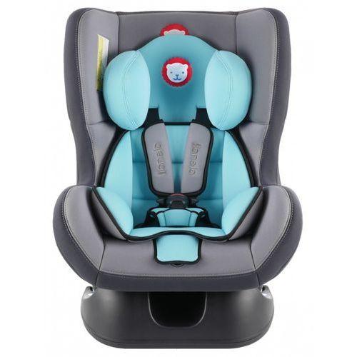 Lionelo Fotelik 0-18 kg Liam Color Turquoise (5902581651754)