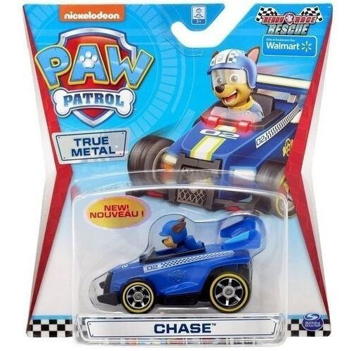Spin master Pojazd psi patrol ready race rescue, chase