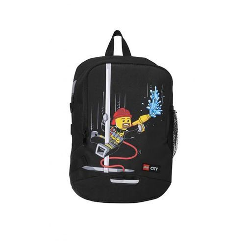 Smart life  plecak szkolny lego city fire darmowy odbiór w 19 miastach! (5711013035594)