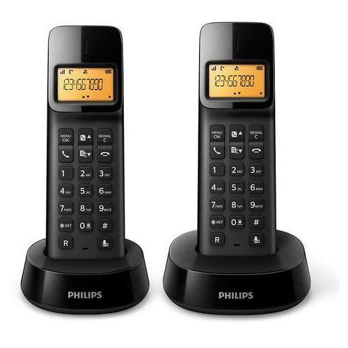 Telefon Philips D1402