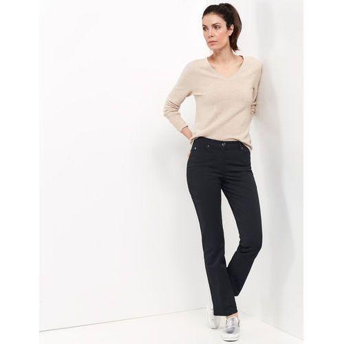 Wielostronne spodnie z 5 kieszeniami Romy (4055915106350)