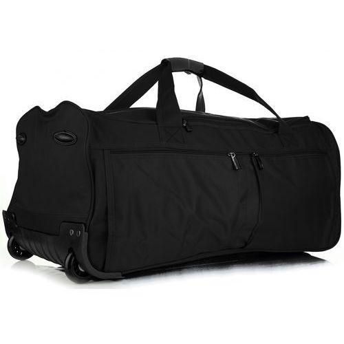 677de11510e35 David jones Duże torby podróżne na kółka.