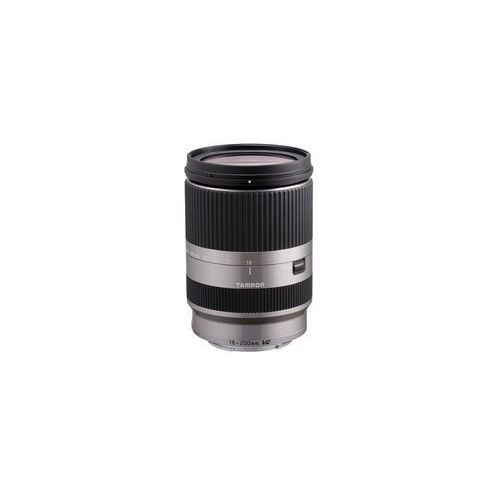 Tamron 18-200mm F/3.5-6.3 Di III VC mocowanie E do Sony czarny + 5 lat gwarancji