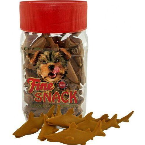 Prozoo Fine Snack Sea Food Łosoś 44szt [16616T], 14919 (7942637)