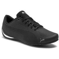 Sneakersy - drift cat 5 ultra 362288 01 puma black/quiet shade marki Puma