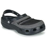 Chodaki Crocs CLASSIC VENTURE PACK CLOG, kolor czarny