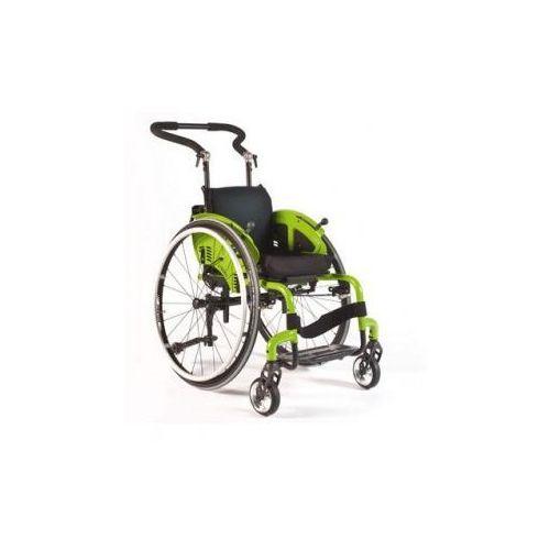 Wózek inwalidzki dziecięcy Zippie Simba 3