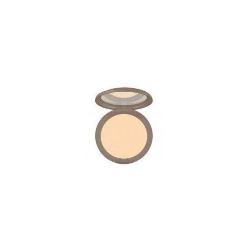 Mineralny podkład prasowany - flat perfection: - light warm marki Neve cosmetics