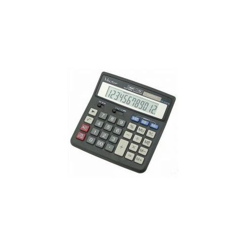 OKAZJA - Kalkulator VECTOR DK-209DM