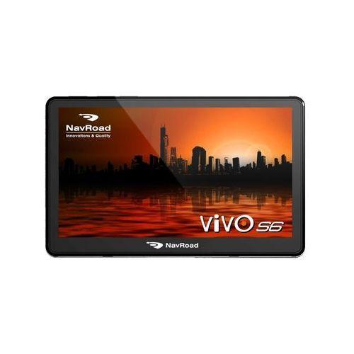 GPS VIVO S6 marki NavRoad