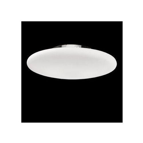 Ideal lux Smarties pl3 d60  włoska lampa plafon 32023 -- rabat w koszyku -20% --