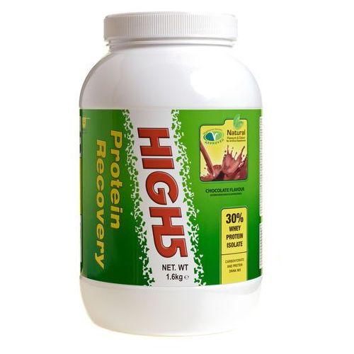 High5 protein recovery żywność dla sportowców chocolate 1,6kg 2018 suplementy (5027492999266)
