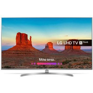 TV LED LG 49UK7550