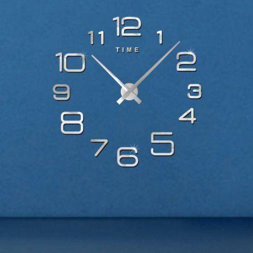 """Zegar ścienny """"zrób to sam"""" #23S3 /355mm"""