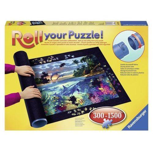 Mata do puzzli