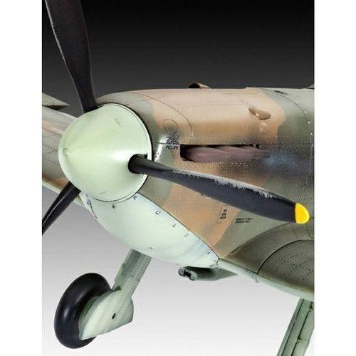 Supermarine Spitfire Mk. IIa