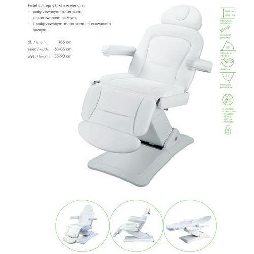 marcello fotel kosmetyczny elektryczny z podgrzewanym materacem dostępny w 48h marki Panda