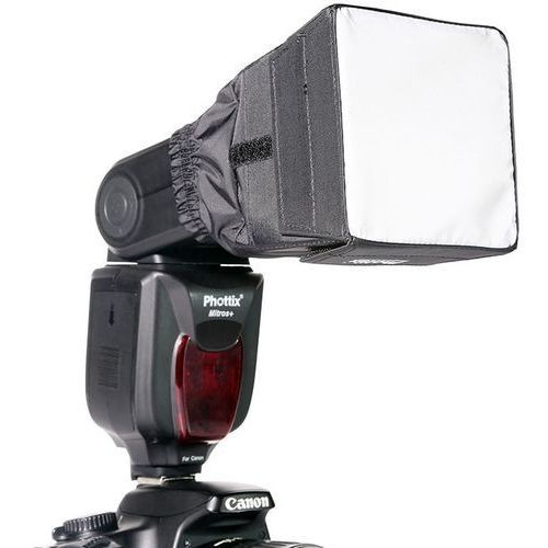 Phottix Mini Softbox na lampę systemową (5901054372127)