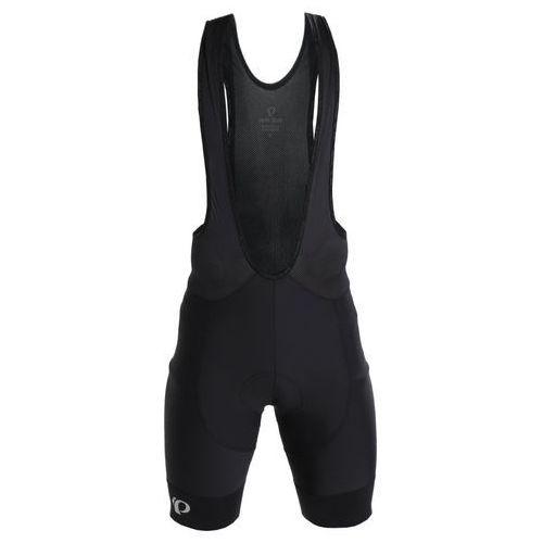 elite pursuit bib short krótkie spodenki sportowe black, Pearl izumi, M-XL