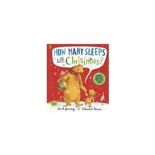 How Many Sleeps Till Christmas? (9780718196585)