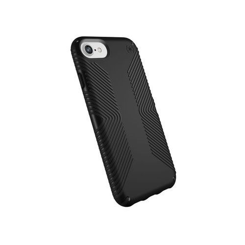 presidio grip etui obudowa iphone 8 / 7 / 6s / 6 (black/black) marki Speck