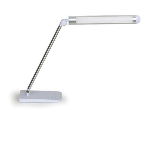 Lampa stołowa shade, srebrny marki B2b partner