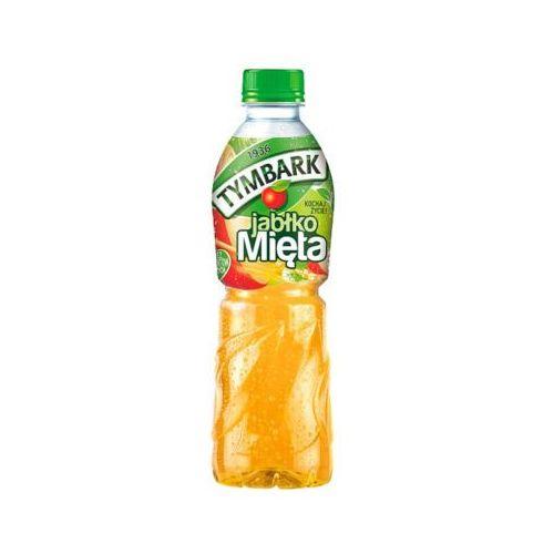 Tymbark 500ml jabłko mięta napój owocowy