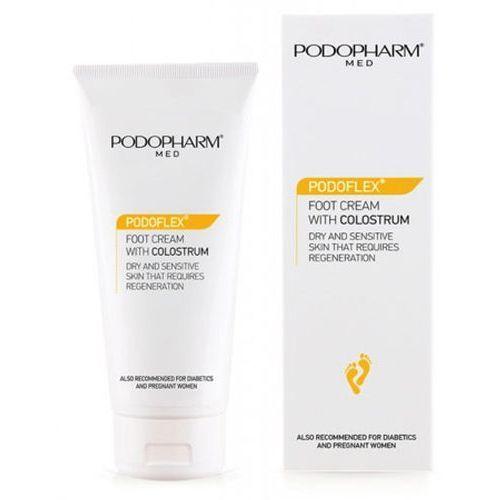podoflex foot cream with colostrum krem do stóp z kolostrum (75 ml) marki Podopharm