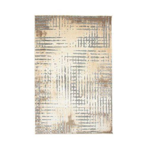 Chodnik dywanowy pacyfik beżowy 80 x 150 cm marki Marbex