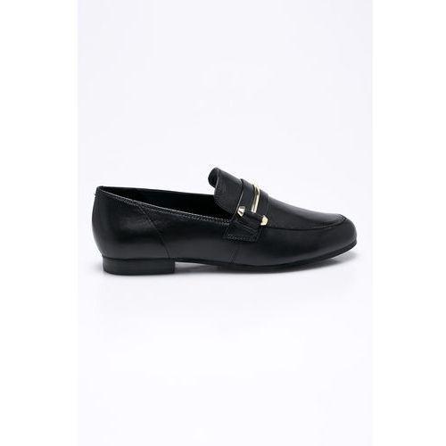 Steve madden - półbuty kerry loafer