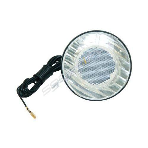 2k Lampa przednia 6v-0,5 w odblask z przewodem