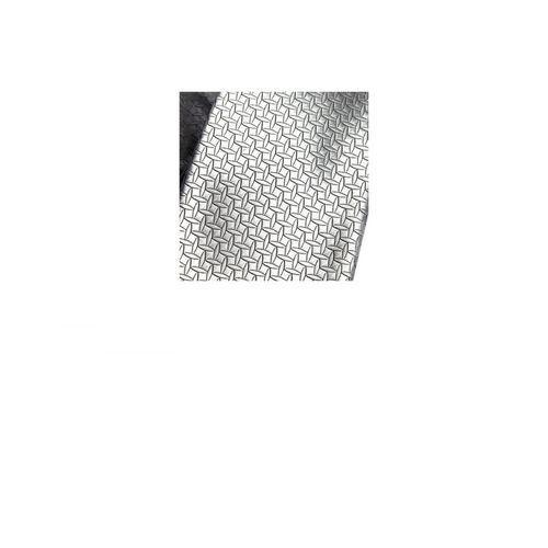 Christian Grey Silver Tie (5060057872055)