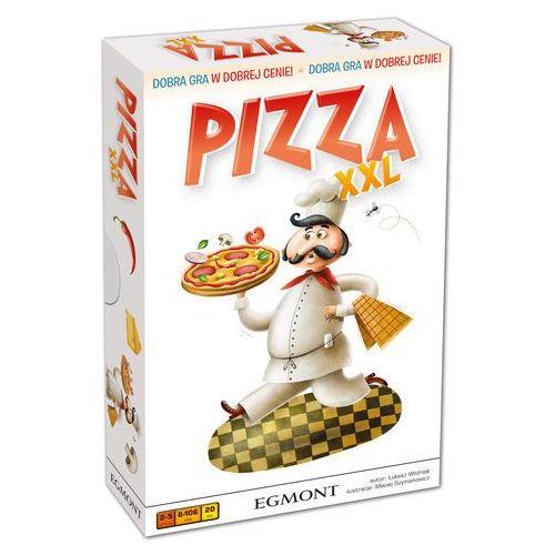 Egmont Gra pizza xxl  polska zadzwoń 602142777 lub napisz info@kupuj.info indywidualne wyceny kody rabatowe