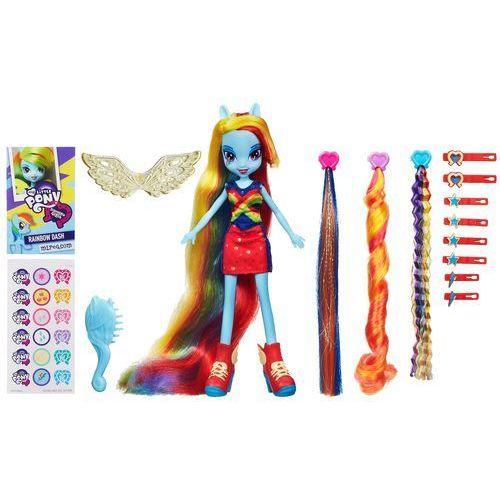 Lalka Equestria Girl Rainbow Dash A5044 Hasbro (5010994751098)