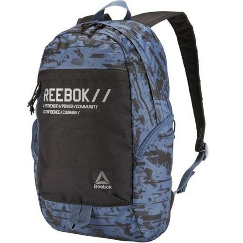 Reebok Plecak  motion workout active graphic backpack bk6692 izimarket.pl