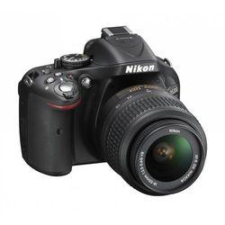 Nikon D5200 [przekątna ekranu 3