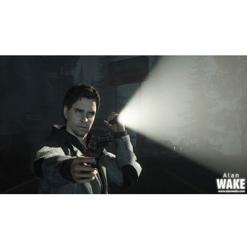 Alan Wake (PC)