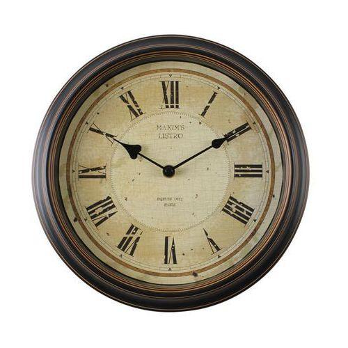 Splendid Zegar ścienny claridge śr. 29.5 cm