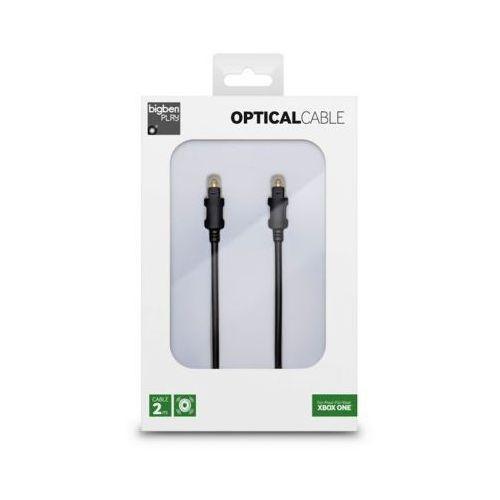 Kabel optyczny BIGBEN 2m - sprawdź w wybranym sklepie