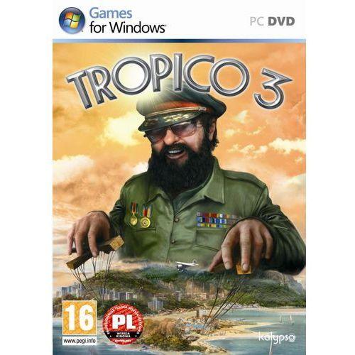 OKAZJA - Tropico 3 (PC)
