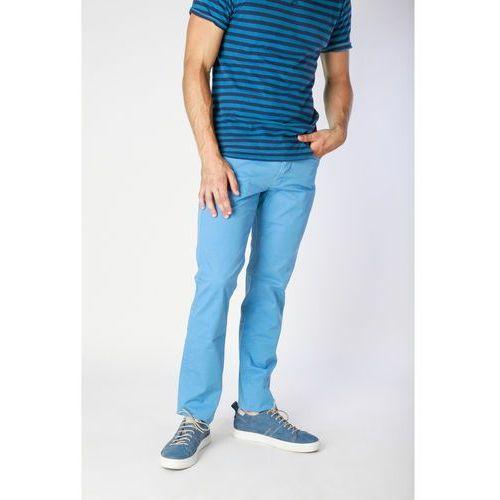 Spodnie męskie JAGGY - J1551T812-1M-58, J1551T812-1M_748_ATOLL-38
