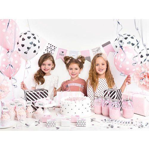 Party Box - Imprezowe Pudełko - Zestaw dekoracji na urodziny Sweets, #A1505^i