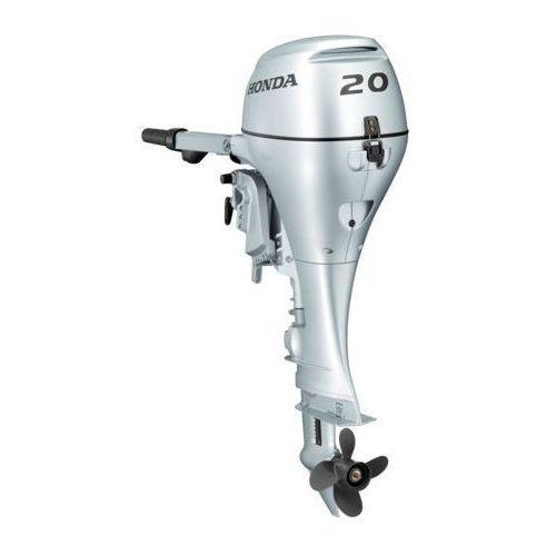 Honda bf 20 dk2 shsu - silnik zaburtowy z krótką kolumną + dostawa gratis - raty 0% marki Honda marine