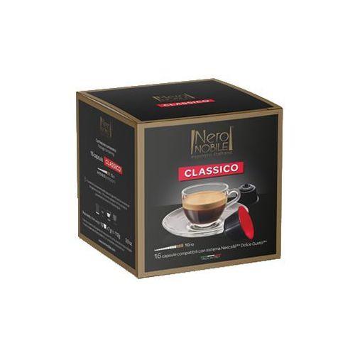 Kapsułki do Nescafe Dolce Gusto* KLASYCZNA/CLASSICO 16 kapsułek - do 12% rabatu przy większych zakupach oraz darmowa dostawa, NN-NSF-CLASSICO-016A