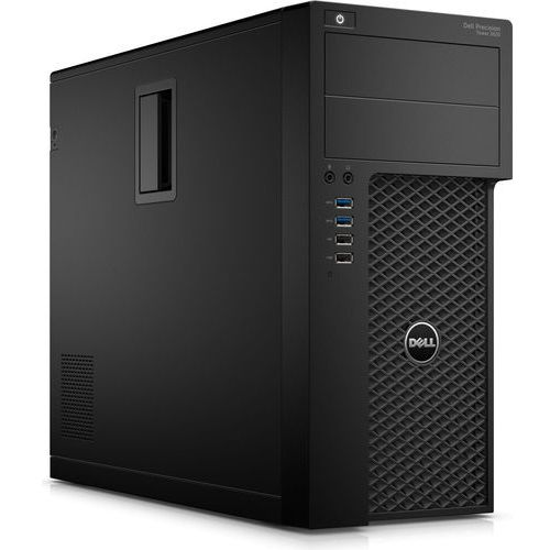 Dell Precision 3620 MT i7-7700 16GB 512SSD 36NBD Win10Pro