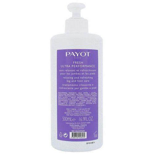 Payot Fresh Ultra Performance Leg And Foot Care 500ml W Krem do stóp